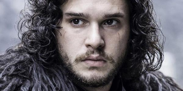 Kit Harrington as Jon Snow in HBO's Game of Thrones