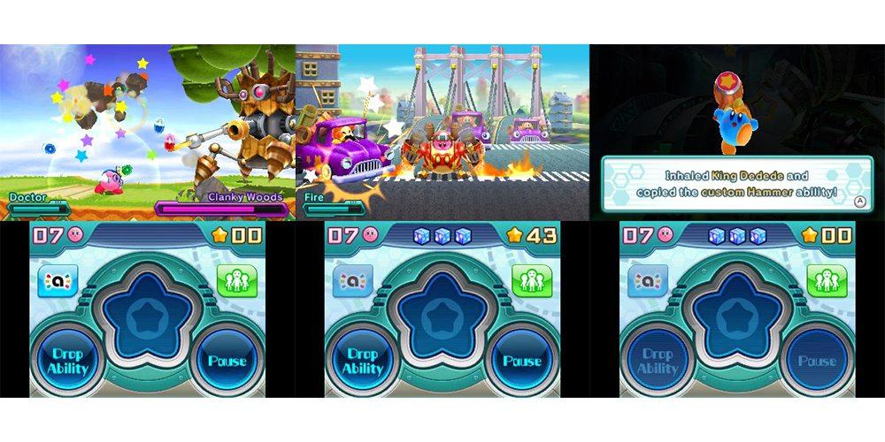 robobot screen shots
