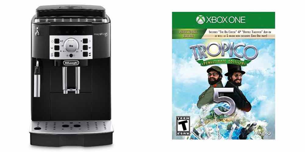 Daily Deals 060916