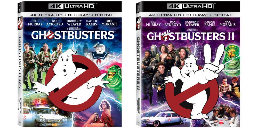 Ghostbusters4K