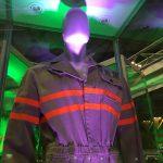 Ghostbusters Movie Props Exhibit