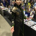 Cross-Play Loki