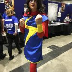 Cross-Play Ms Marvel