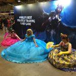 Cross-Play Cinderella Princess