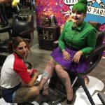 Harley Quinn's Tattoo Parlour