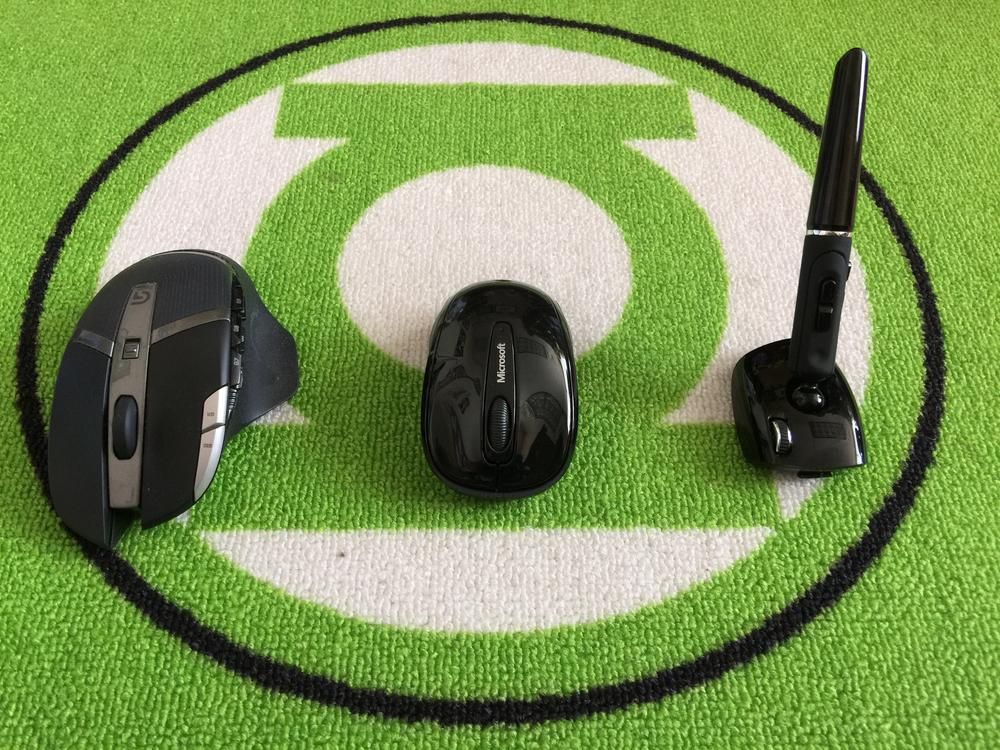 Mouse vs Penclic Comparison\ Image: Dakster Sullivan