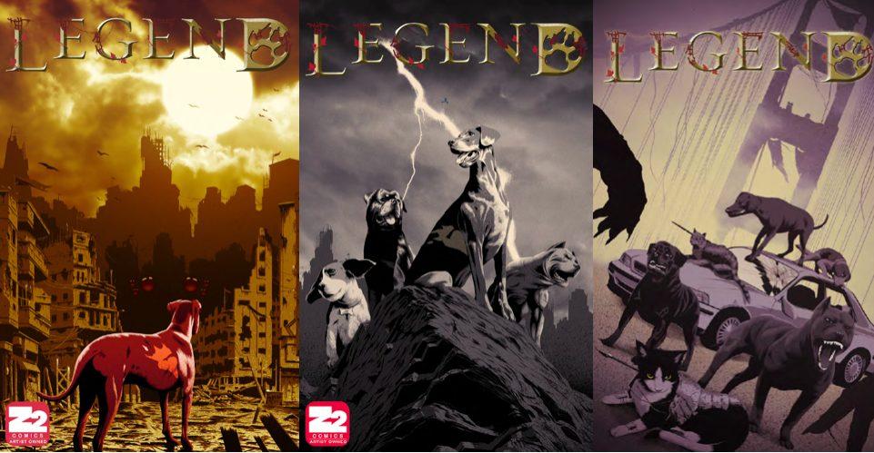 LegendFeature