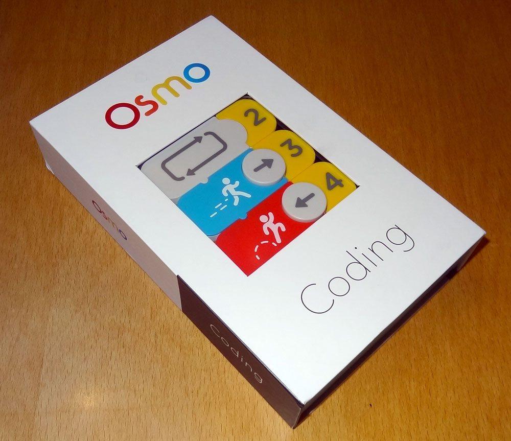 Osmo Coding box