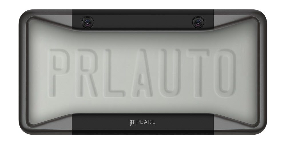 Pearl RearVision