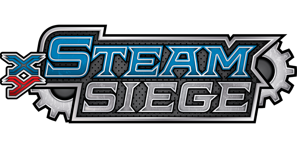 Pokemon TCG Steam Siege