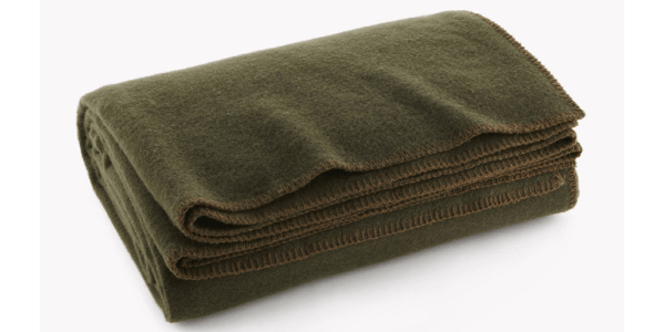 Wool Blanket Safety