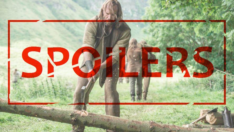 Game of Thrones Fantasy League — Week 8 (Spoilers)