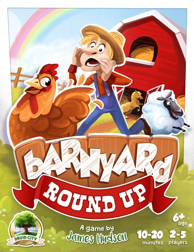 Barnyard Roundup