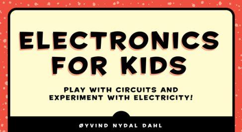 ElectronicsForKids