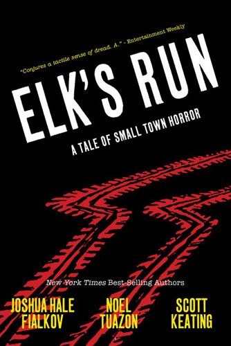 Elk's Run