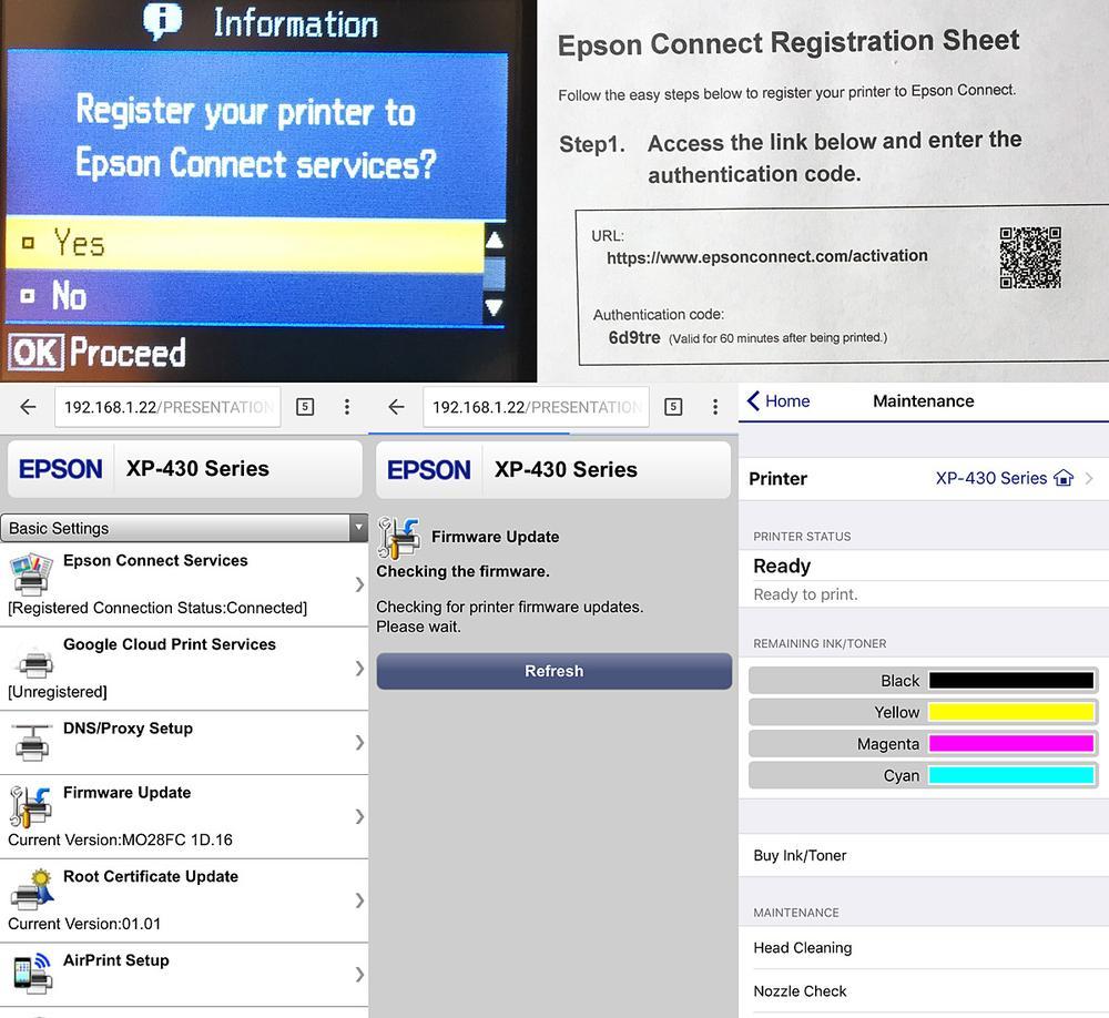 EpsonXP430-Connect