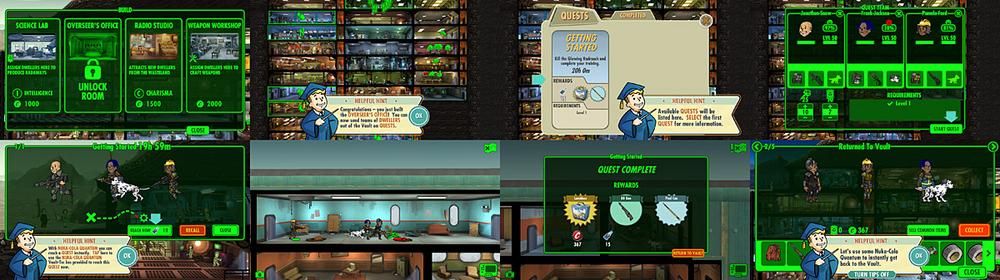 FalloutShelter-Quests