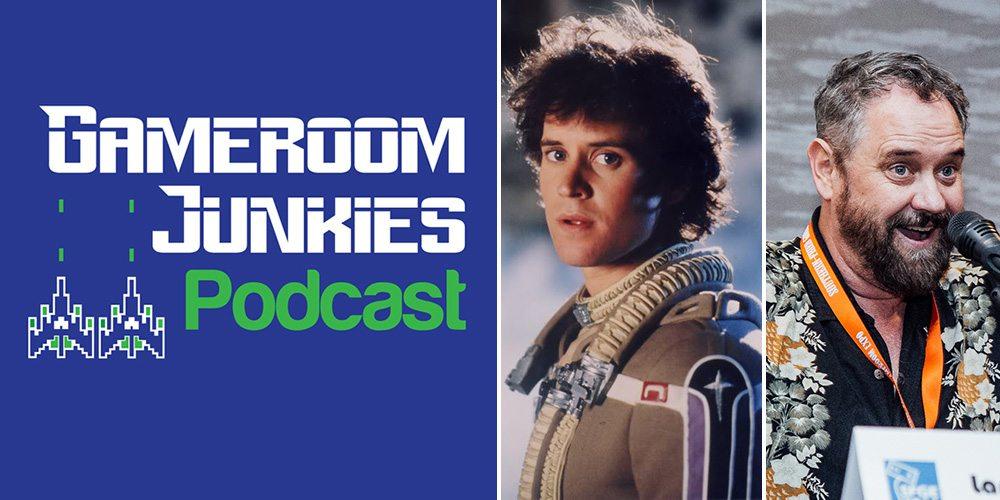 Gameroom Junkies Episode 63 Lance Guest