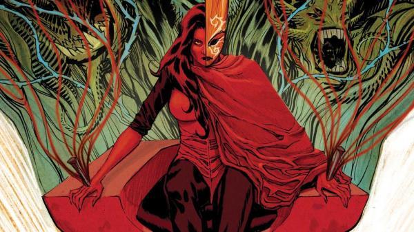 c. Vertigo Comics Writer: Holly Black Artists Lee Garbett and Antonio Fabella