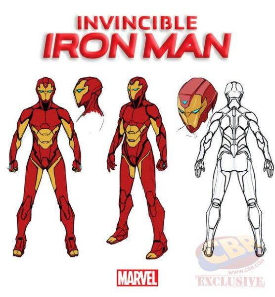 c. Marvel Comics via Comic Book Resources