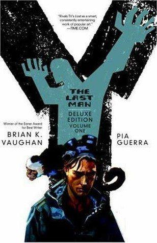 Y: The Last Man (Book 1)