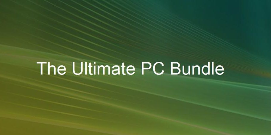 The Ultimate PC Bundle2