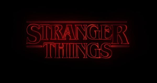 'Stranger Things' A new series from Netflix