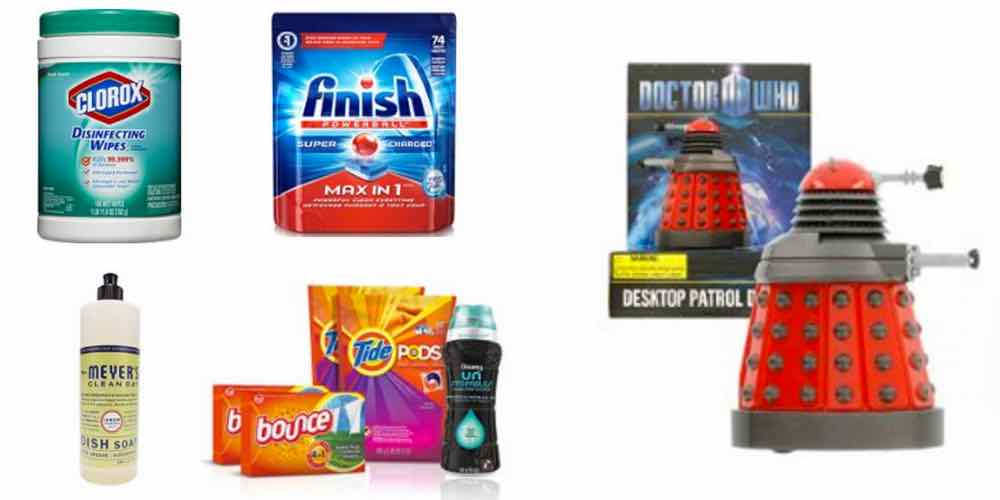 Daily Deals 082616