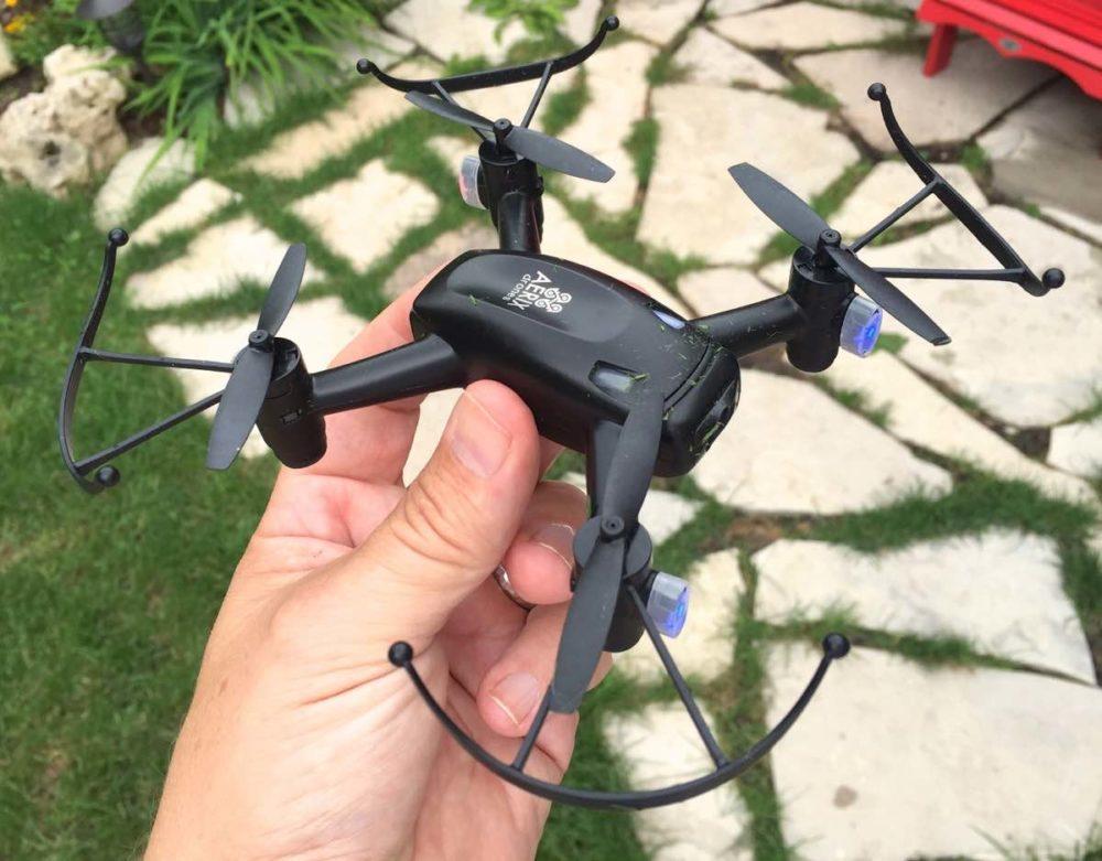 Aerix Black Talon Micro drone