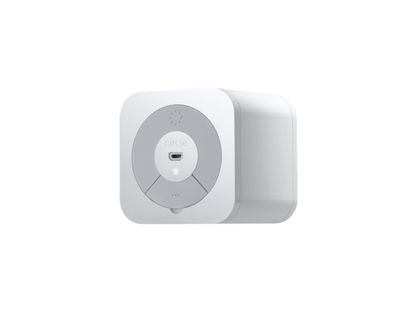 Circle Product White Background 1
