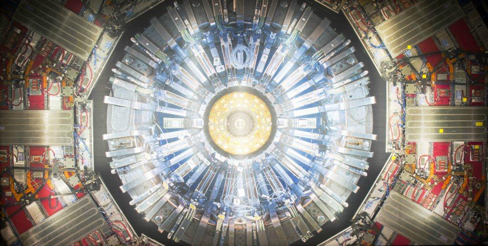 Collider Exhibit at MAAS