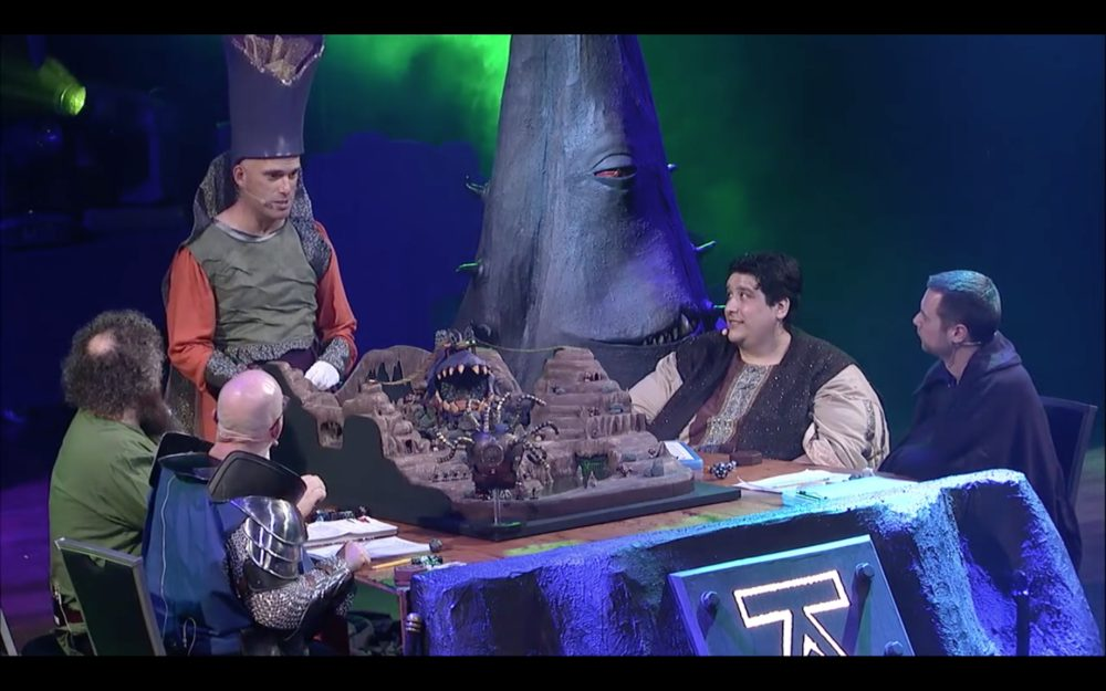 Acquisitions Incorporated 2015