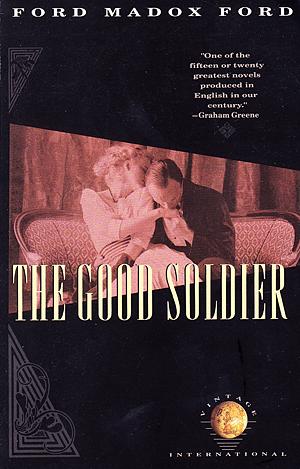 The Good Soldier, Image: Vintage
