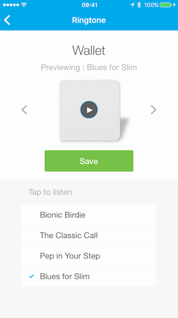 Tile Slim App