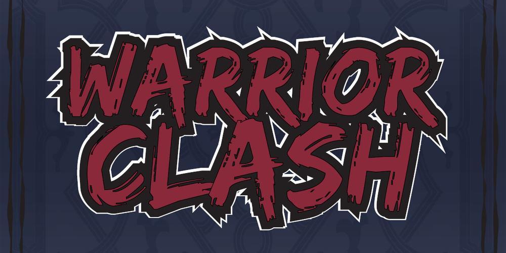 WarriorClash-Featured