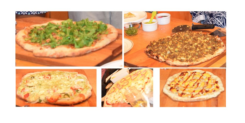 Pizzalympics Contenders, Image Credit: N Engineer