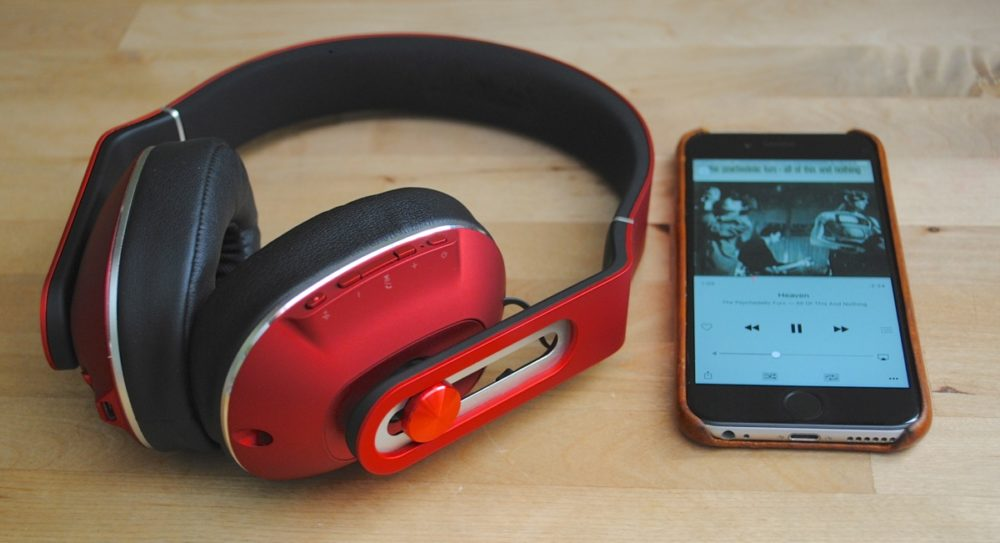 Affordable Bluetooth headphones from 1More