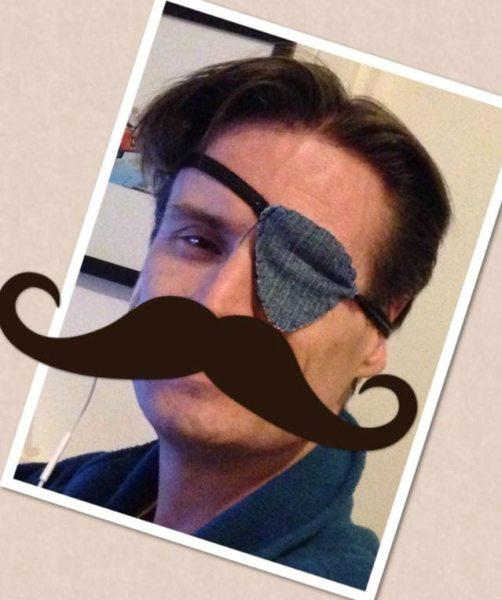 Talk Like A Pirate EG Dad