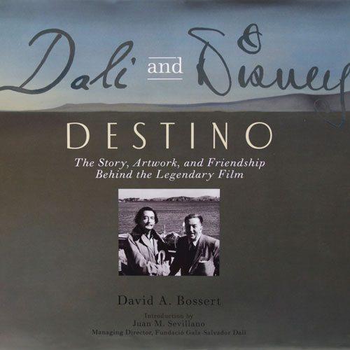 Dali & Disney: Destino