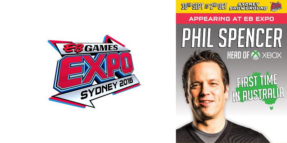 Head of Xbox Phil Spencer
