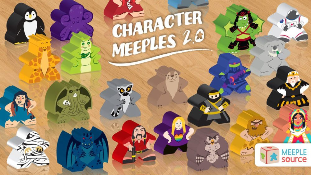Meeple Source