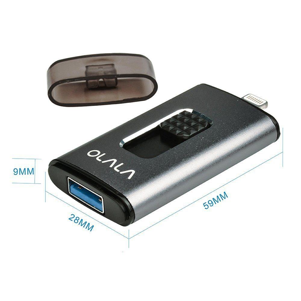 OLALA-iDisk-2
