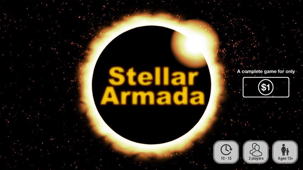 Stellar Armada
