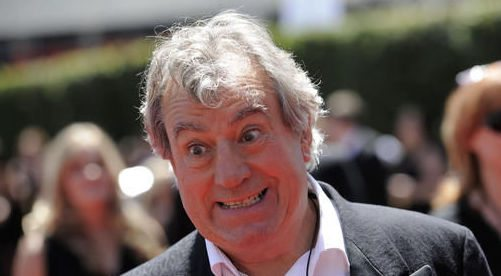 Python alumnus, Terry Jones has been battling dementia, but his written witticisms will continue to inspire me. Image: AP file by Chris Pizzello
