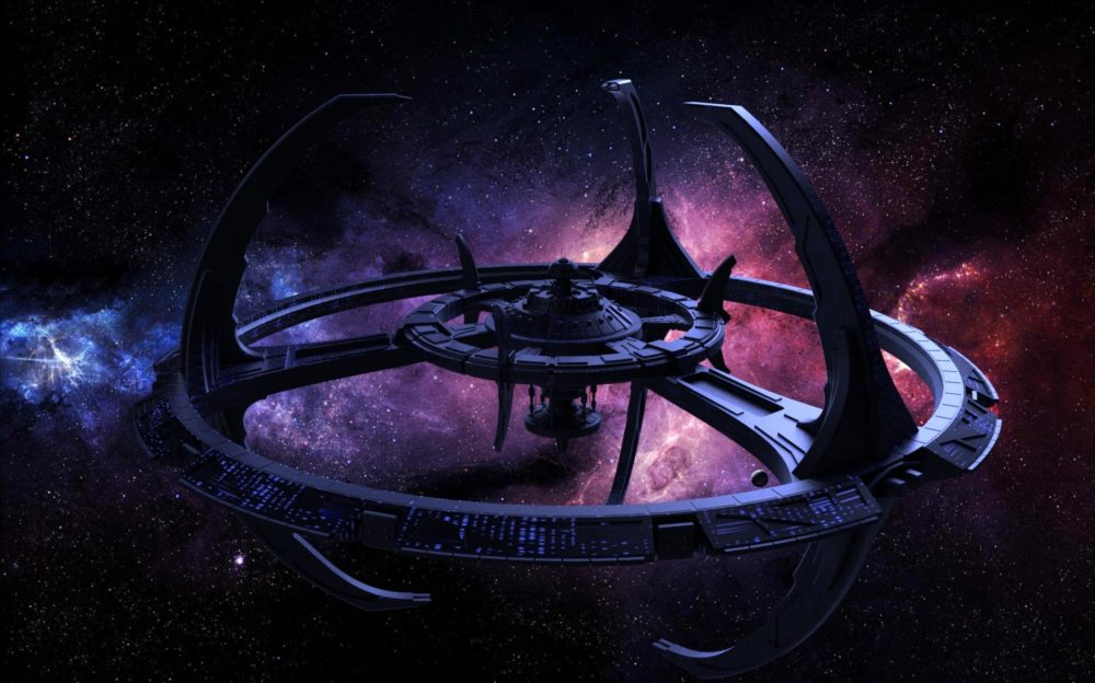 image of Deep Space Nine