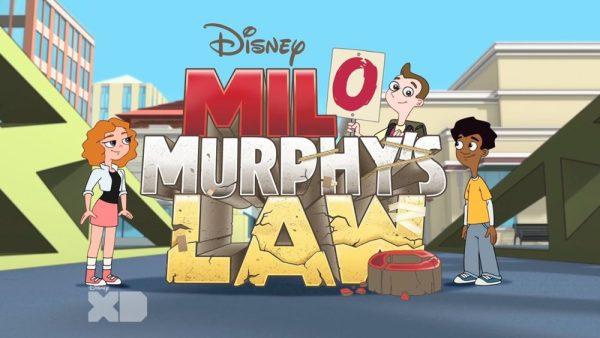 Interview Weird Al Yankovic Star of Milo Murphy's Law