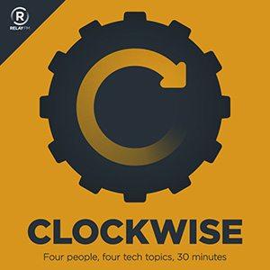 Clockwise Podcast