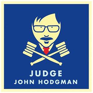 Judge John Hodgeman Podcast