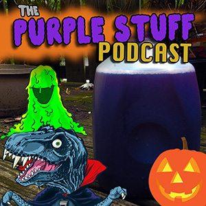 The Purple Stuff Podcast