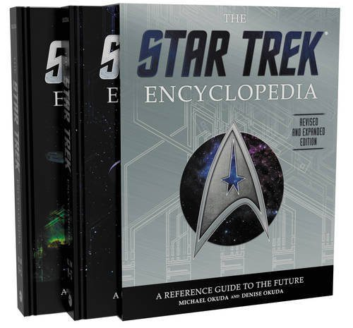 STEncyclopedia